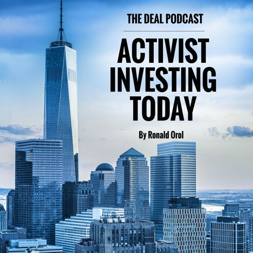 Activist Investing Today with Ron Orol