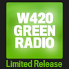 W420 Green Radio (Limited Release) <_________))))