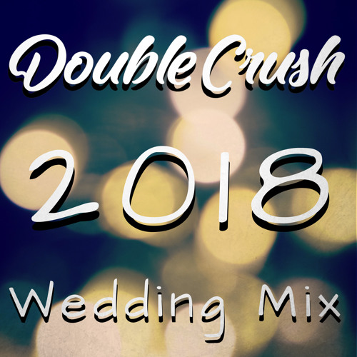 2018 Wedding Promotional Mix