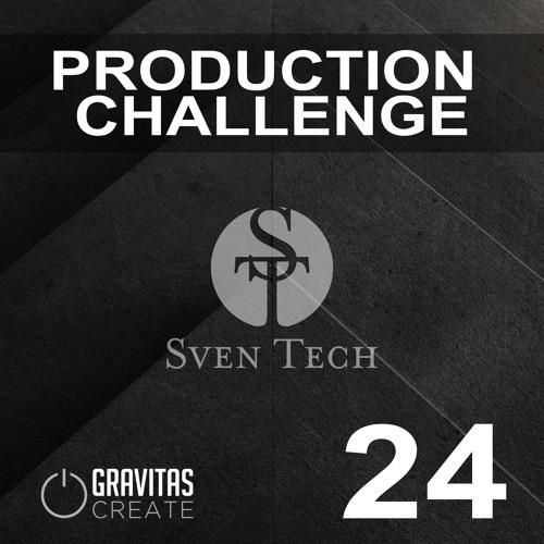 Sven Tech – Production Challenge 24