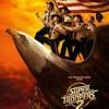 Super Troopers 2 (Broken Lizard's Kevin Heffernan & Jay Chandraskhar)  SWEENEY