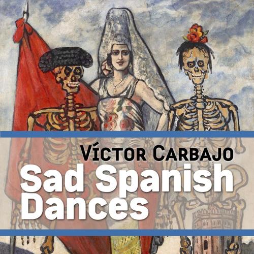Sad Spanish Dances (piano transcription)