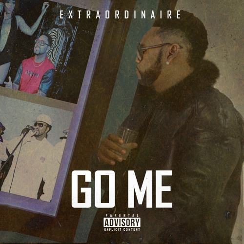 Go Me (Snippet)