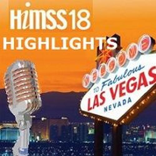 HIMSS18 Highlight