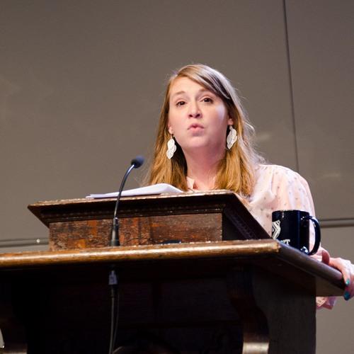 The Joyous Pursuit of Redemptive Ethnic Unity | Sarah Ocando