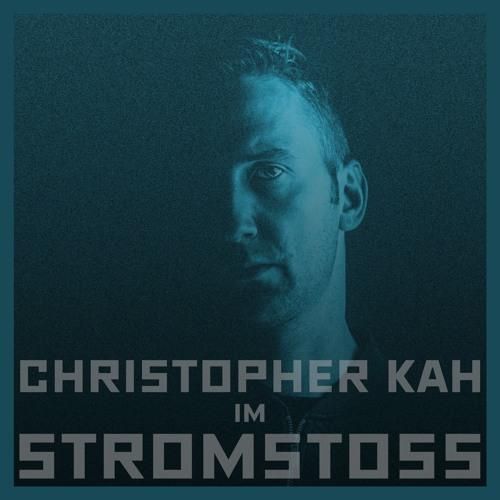 Stromstoss: Podcast w/ Christopher Kah