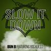 Slow It Down Mp3