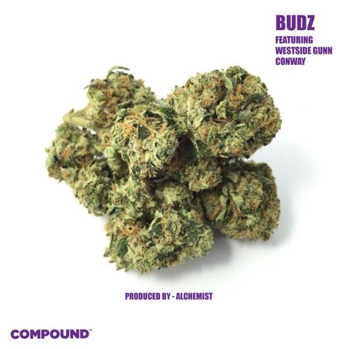 Budz ft. Westside Gunn & Conway (Produced by Alchemist)
