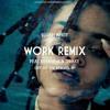 Elijah White ~ Work (Remix) (Ft. Rihanna & Drake) (Prod. By Elijah White) (2016)