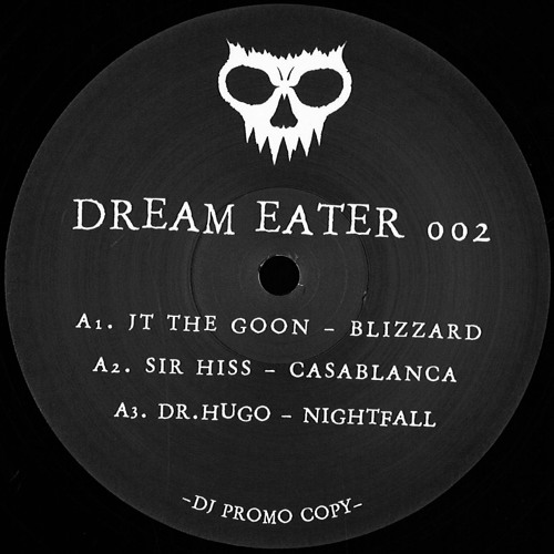 VA — Dream Eater 002 [DREAMEATER002]