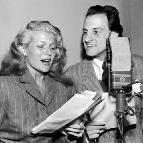 Hans Conried Explains Why NBC, CBS, and ABC Killed Radio Drama in the 1950s