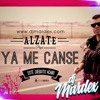 115 ALZATE - YA ME CANSE (IN PALMAS) [DJ MARDEX POWER'18] Portada del disco