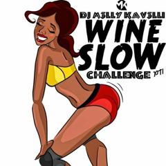 DJM3LLY KAV3LLI - SLOW WINE CHALLENGE MIX
