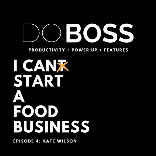 SEASON 2: EPISODE 04: I CAN START A FOOD BUSINESS