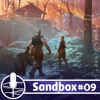 Sandbox #09 - O amadurecimento de God Of War