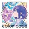夢乃ゆき 1st mini Album「color code」
