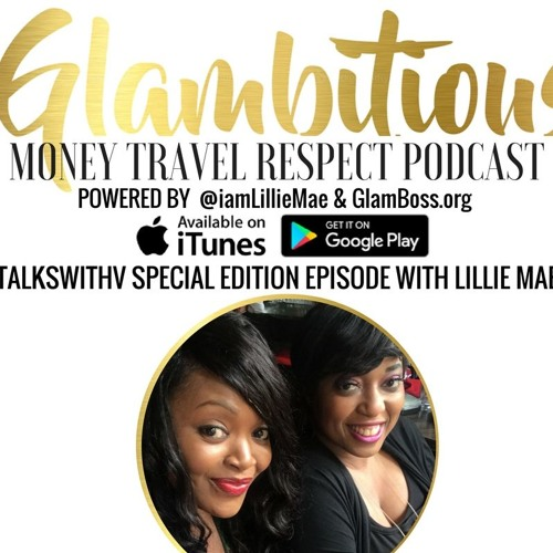 Ep. 24: Talks With V Edition: Mr. Right or Nah?