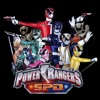 It Gets Better I Swear Power Rangers episode S.P.D emergency