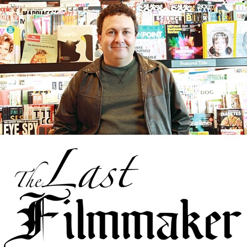 The Last Filmmaker Interview with Director, Philip Chidel