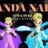 NEO PISTÉA X DUKI - WANDA NARA (Bizarrap Remix).mp3 Portada del disco
