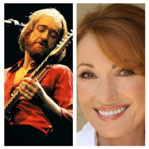 Dave Mason And Jane Seymour Returns To The Time Machine