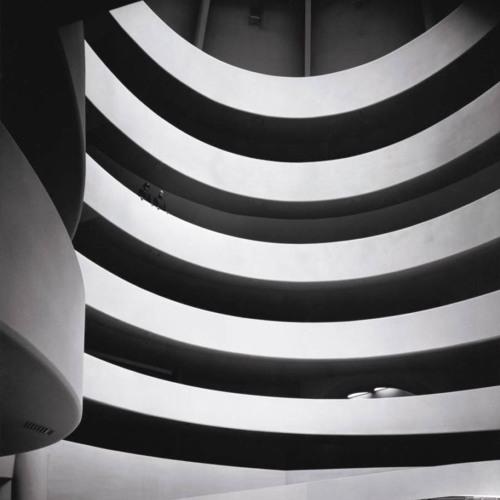 Motherwell at the Guggenheim (1999)