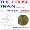 The House Train #1816 with DJ G.Kue (Original Broadcast 4-19-18){tracklisting in description}