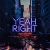 Yeah Right Ft. Born I Music (Prod. By Leon Lohmann)