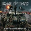 Iron Maiden For The Greater Good Of God