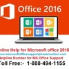 How to Fix Microsoft Office 2016 Product Activation Failed