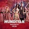 MUNDIYAN - BAAGHI 2 - ONEVIBE INDIAN CLUB MIX 2018