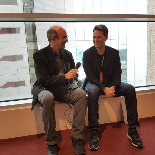 Dublin Tech Summit 2018: Interview mit Clemens Kirner, Insider Navigation