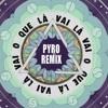D.A.M.A - Oquelávai (Inspyro Remix)