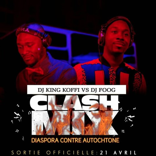 Diaspora TOGO MIX By Dj KinKo