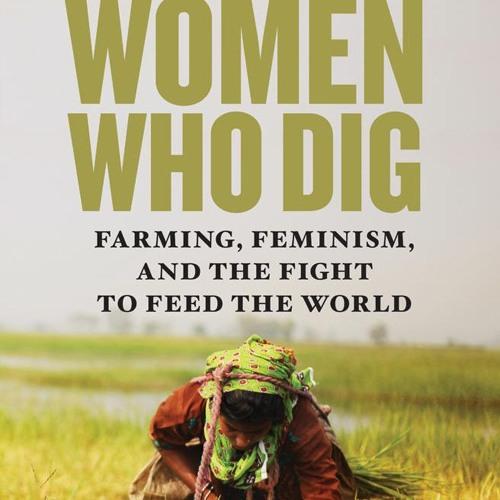 Trina Moyles' book Women Who Dig APR 21/18