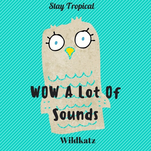 Stay Tropical] Wildkatz - Wow A Lot Of Sounds (Free Download) by