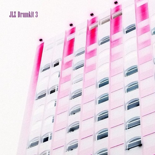 JLZ Drumkit 3 (Afro beat/ Weird baile) by JLZ | Free