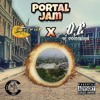 """Portal Jam"" ~ Citrus x O.e Of ColorBlind"