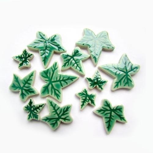 Ceramic Ivy