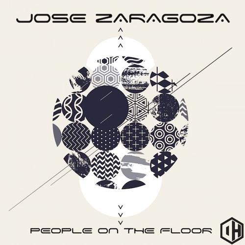 Jose Zaragoza - People Get Down