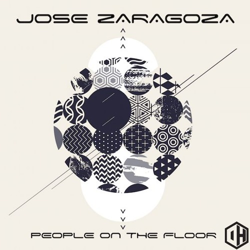 Jose Zaragoza - Get Your A## On The Floor