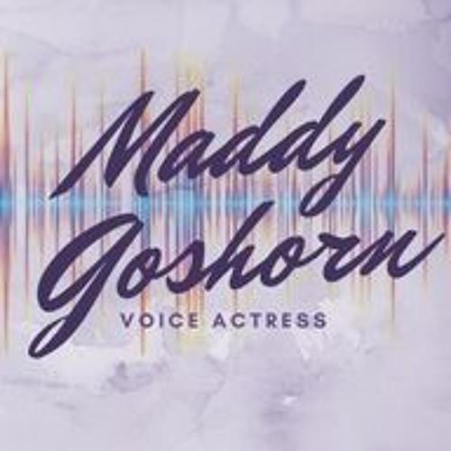 Madeline Goshorn Character Demo 04/2017