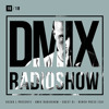 Oscar L & Bench Press - DMix Radioshow Week 16 2018-04-21 Artwork