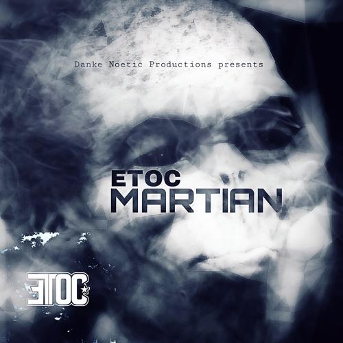 MARTIAN (prod. DANKE NOETIC)