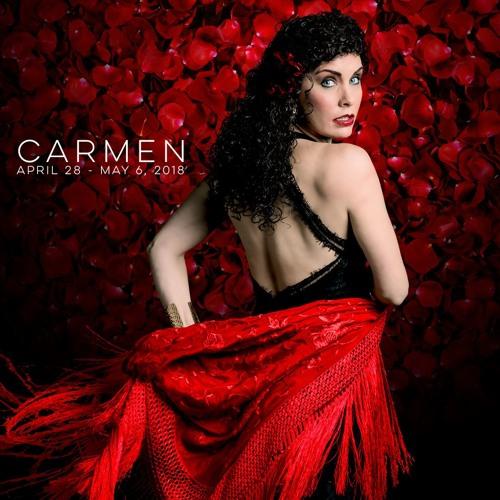 Carmen Pre Show Talk