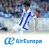 Entrevista a Aritz Elustondo, jugador de la Real Sociedad, en Furia Española | 20/04/18