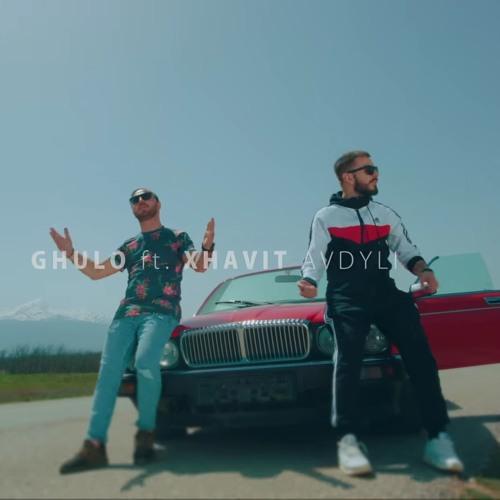 Ghulo ft. Xhavit Avdyli - Syzeza 2018