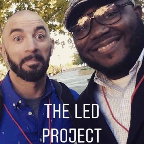 The LED Project #43: The Power of Mentors w/ Heather Salaz