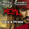 He's a Pirate 【Intense Symphonic Metal Cover】