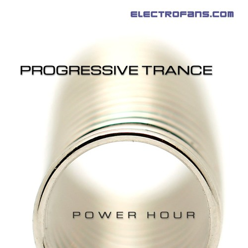 Progressive Trance Power Hour